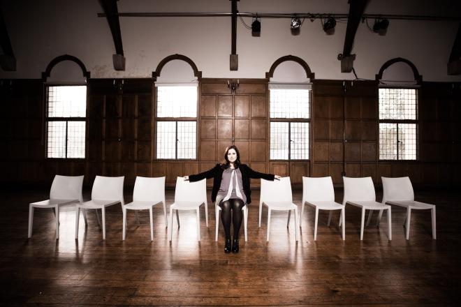 Nicola Elliott (Pic: Timmy Henny).